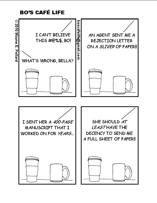 Bella-Rejection Sliver